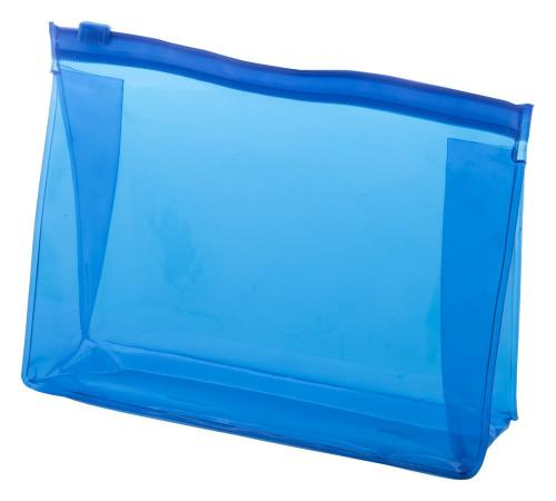Kosmetyczka Iriam niebieski