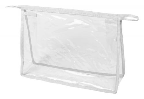 Kosmetyczka Losut transparentny
