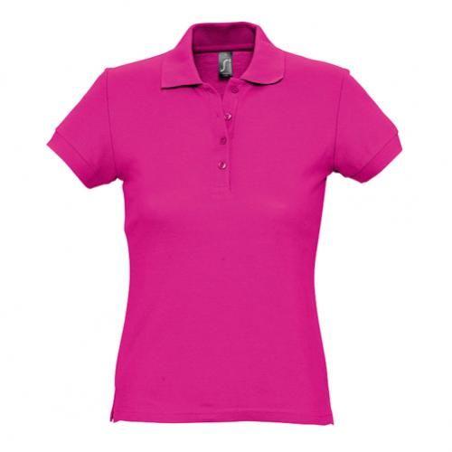 koszulka damska Polo