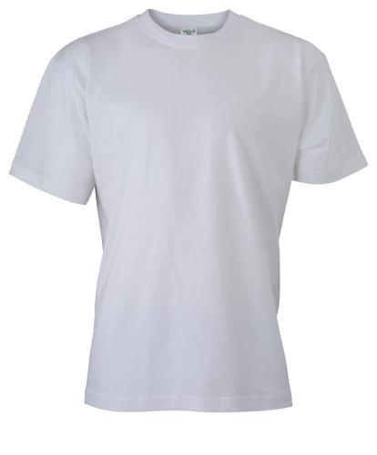Koszulka Keya 180 biały