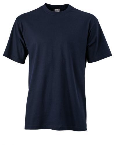 Koszulka Keya 180 ciemno niebieski