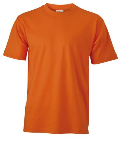 Koszulka Keya 180 pomarańcz