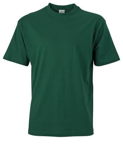 Koszulka Keya 180 stary kelly green