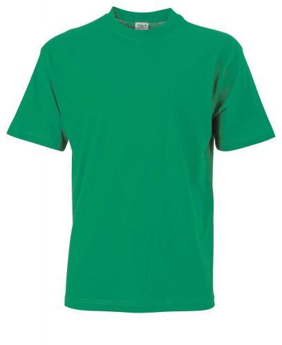 Koszulka Keya 180 zielony