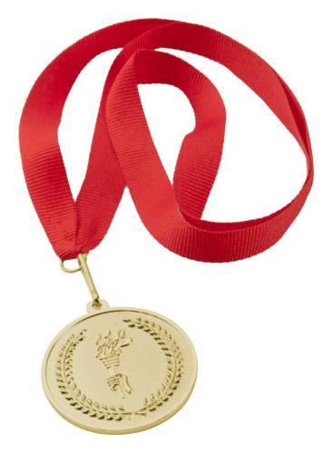 Medal Corum złoty