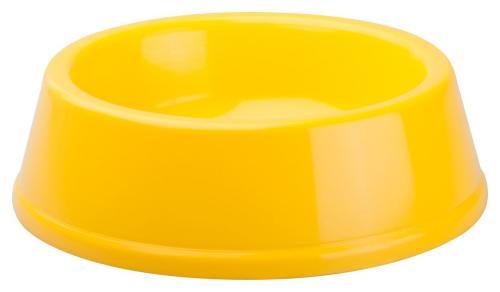 Miska Puppy żółty