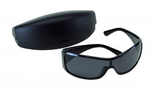 Okulary p/słoneczne ″Classic″, czarny