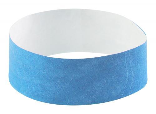 Opaska Events niebieski