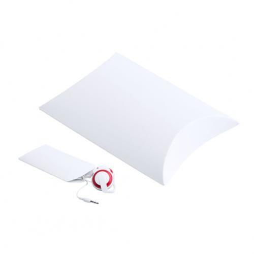 Papierowe pudełko