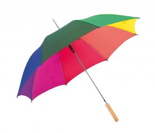 Parasol automatyczny, SALSA, wielokolorowy