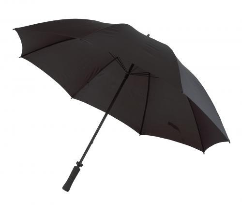 Parasol bez automatu TORNADO, czarny