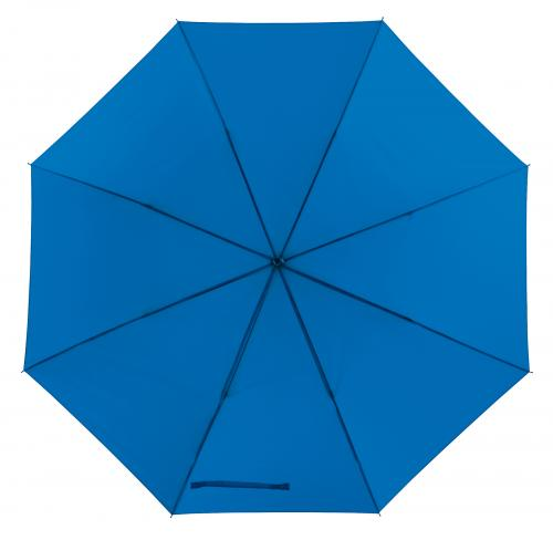 Parasol typu golf MOBILE, niebieski