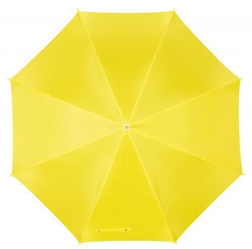 Parasol automatyczny, DANCE, żółty