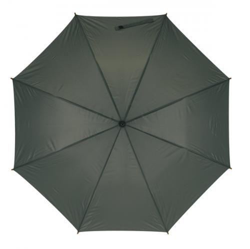 Flora, parasol z pokrocem, szary