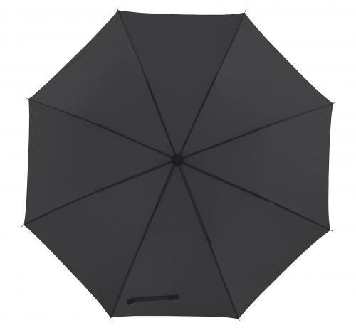 Parasol, HIP HOP, czarny