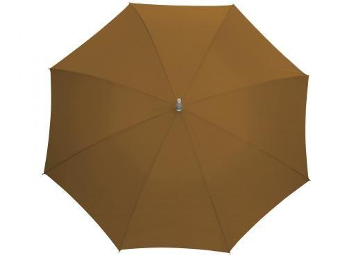 Parasol automatyczny, golf, MAGIC, brązowy