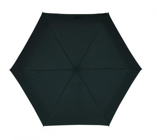 Parasol mini, POCKET, czarny