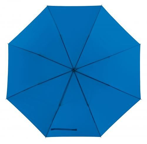 Parasol golf, MOBILE, niebieski