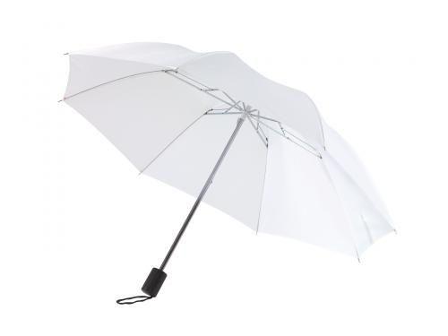 Parasol, REGULAR, biały