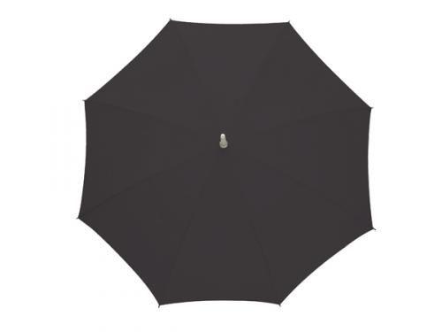 Automat. parasol na ramię ″Ring″, czarny