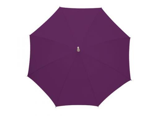 Automat. parasol na ramię ″Ring″, fiolet