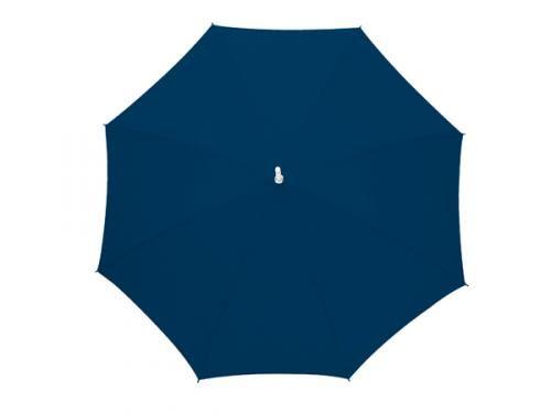 Automat. parasol na ramię ″Ring″, granat