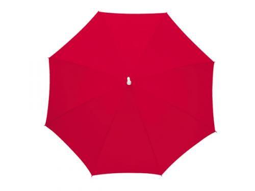 Automat. parasol na ramię ″Ring″, czerw