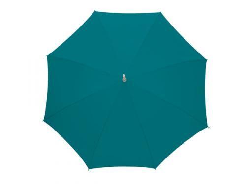 Automat. parasol na ramię ″Ring″, turkus