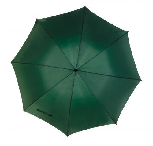 Parasol wiatroodporny, TORNADO, ciemnozielony