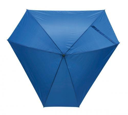 Parasol ″Triangle″, niebieski