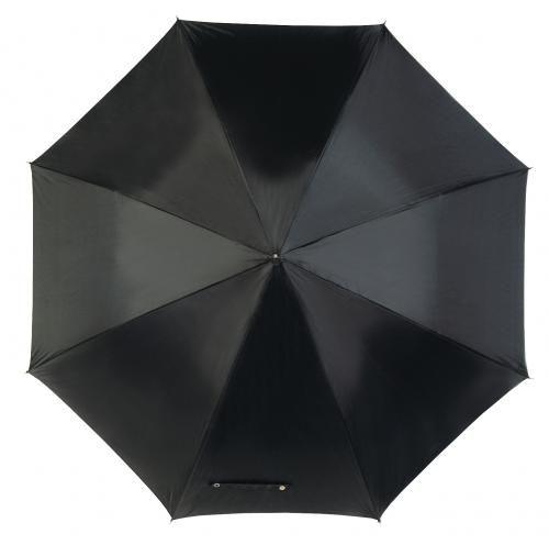 Parasol golf, WALKER, czarny