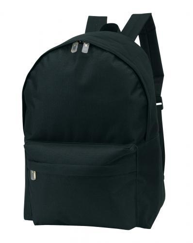 Plecak TOP, czarny