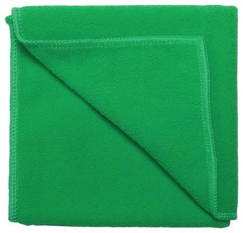 Ręcznik Kotto zielony