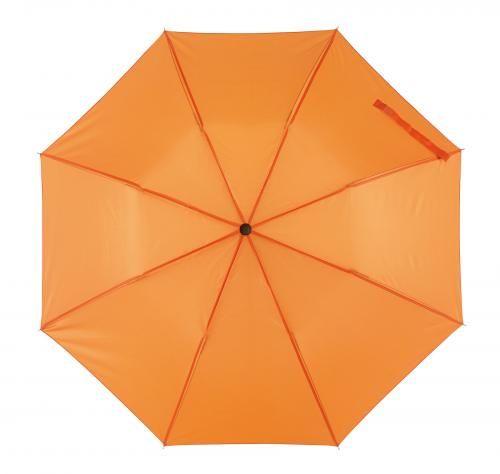Parasol, REGULAR, pomarańczowy