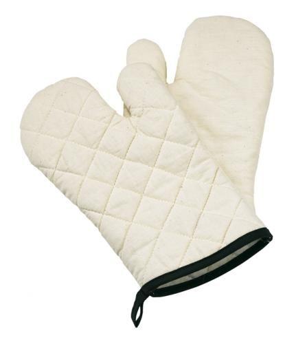 Rękawice do grillowania
