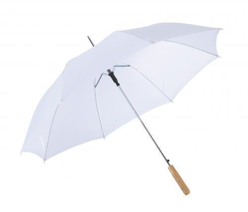 Parasol automatyczny, SAMBA, biały