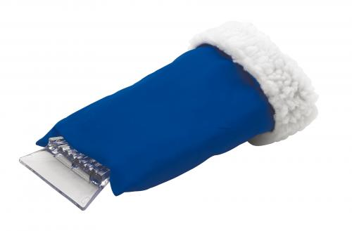 Skrobaczka do szyb CLEAR SIGHT, niebieski