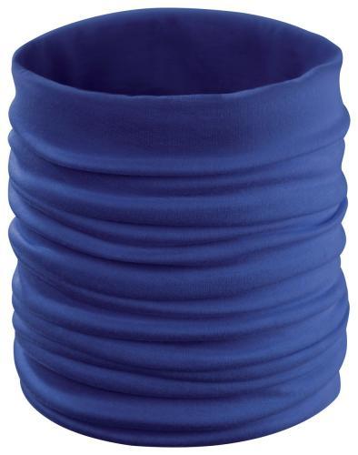 Szarfa Cherin niebieski