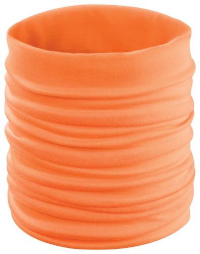 Szarfa Cherin pomarańcz