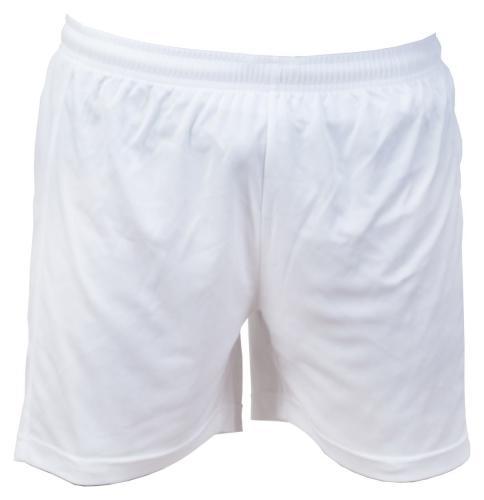 Szorty Gerox biały
