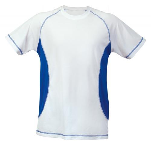 T-shirt Combi niebieski