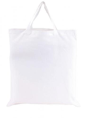 Torba bawełniana PURE, biały
