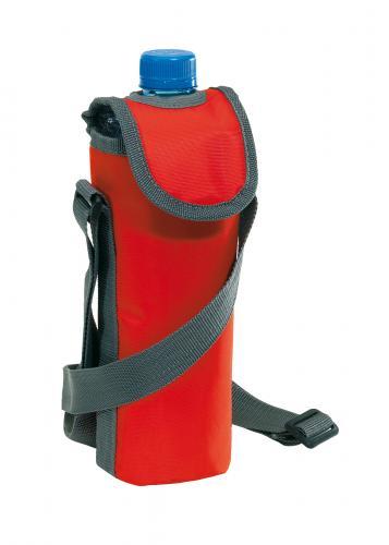 Torba izotermiczna na ramię EASYCOOL, czerwony