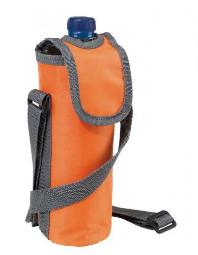 Torba izotermiczna na ramię EASYCOOL, pomarańczowy