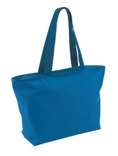 Torba na zakupy EASY, niebieski