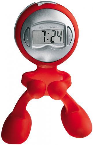 Zegarek-ludzik